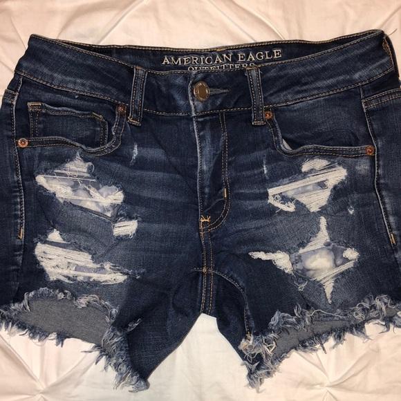 American Eagle Outfitters Pants - American Eagle shorts - like new!